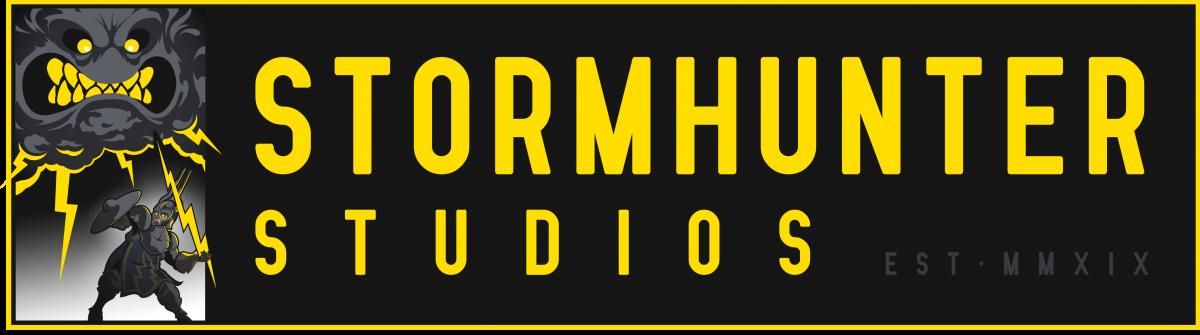 Stormhunter Studios
